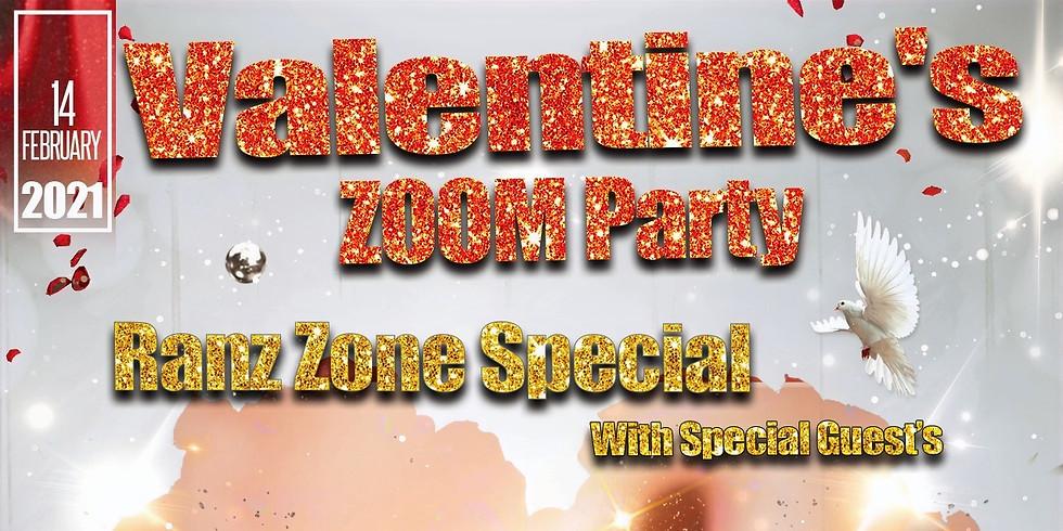 Ranz Zone Special (Valentine's Day)