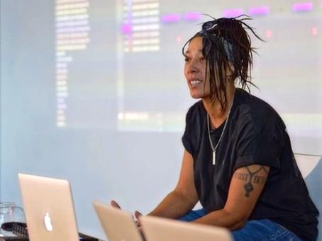 EVE- Music Production/DJ (Music Production courses/Events/Music Experiences)