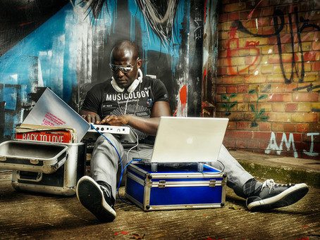 STERLING REIGNS-DJ,Music Production,Music Experiences.  (Events, Conferences,Weddings, Festivals)