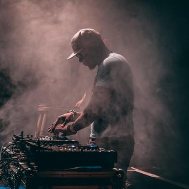 DJ Sterling