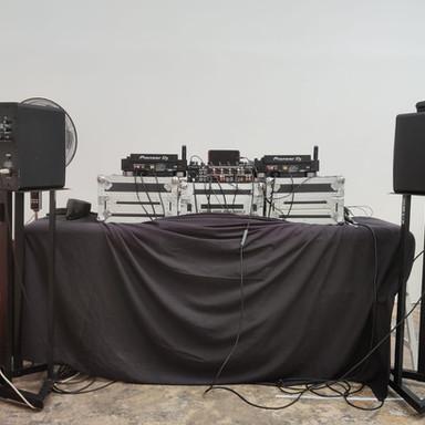 DJ STUDIO 1