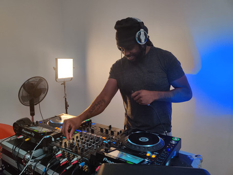 Anthony Ranz-DJ &Music Production (Events , Weddings, Coorporate Events, Festivals)