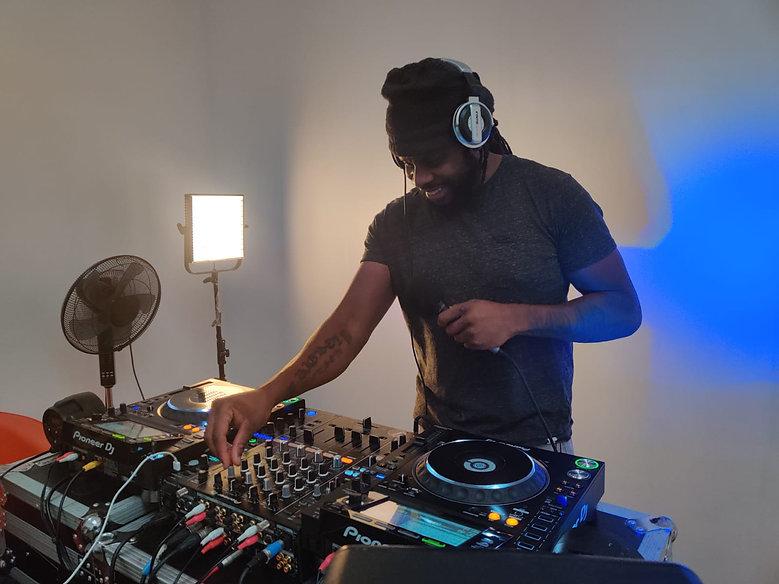 DJ Ranz