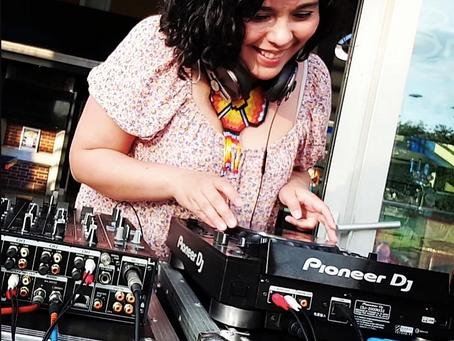 DJ AMANCAI- DJ Latin& Latin Funk (Events/ Private Parties/Weddings)