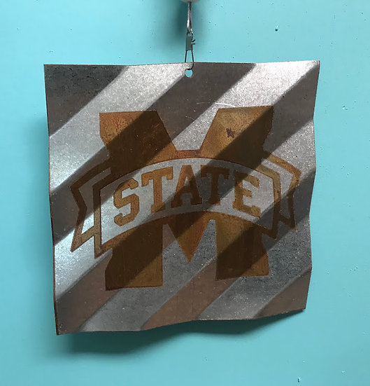 Mississippi State University Wind Chime