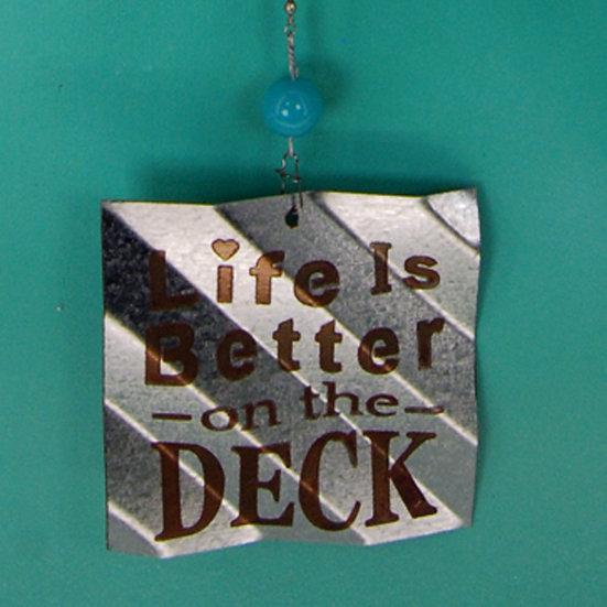 Deck Life