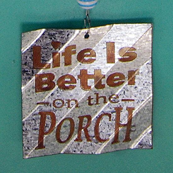 Porch Life Wind Chime