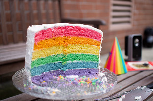 Gay cake case: 'The objection was to the message, not the messenger'