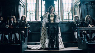 'The Favourite' wins at the Golden Globes!