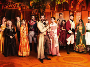 Beecham House to premiere on Sunday