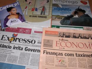 Case summary – Alvaro Sobrinho v Impresa Publishing SA