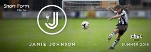 Jamie Johnson Series 2 Premieres Wednesday 5 April at 17:00 on CBBC!