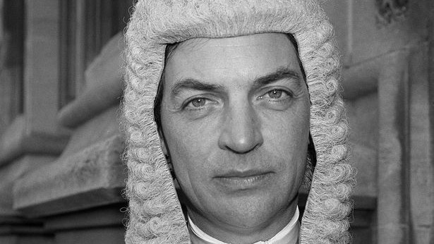 Justice Warby