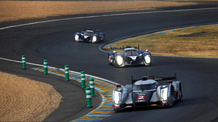 "Amazon Greenlights ""Le Mans"" Series About the Legendary 24-hour Car Race."