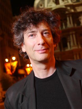 Neil Gaiman's Likely Stories on Sky Arts