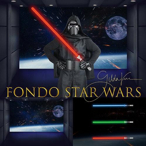 Fondo Star Wars