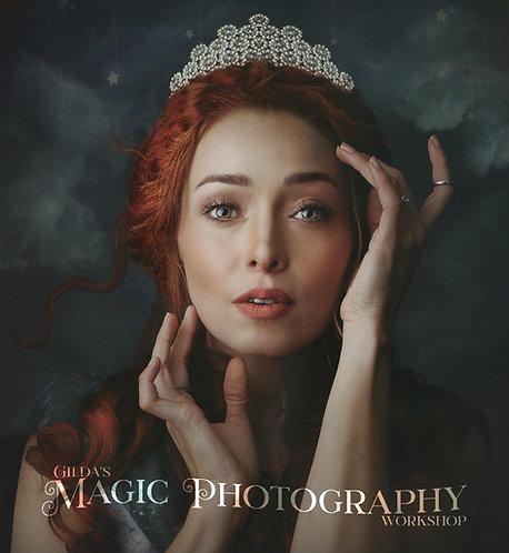 Gilda's Magic Photography Workshop