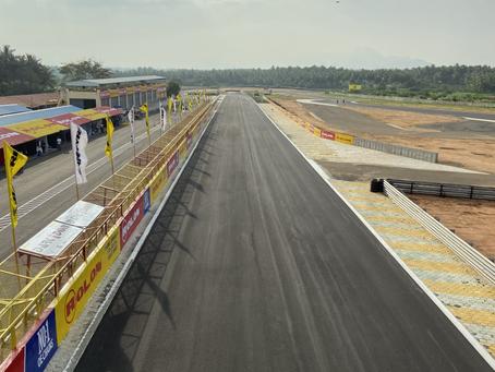JK Tyre National Championship (JKNRC) - R1/2