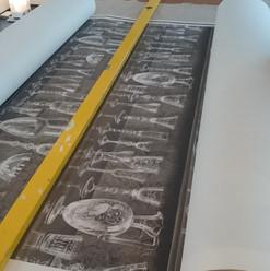 Tapezierarbeiten, Tapeten Muster, Maler Zieri - Beckenried Nidwalden
