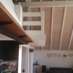 Malerarbeiten Innenbereich, Wohnraum, Wohnzimmer, Maler Zieri - Beckenried Nidwalden