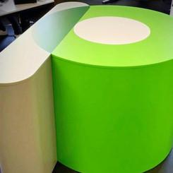 Lackierarbeiten Möbel, Möbel Innenbereich lackiert, Maler Zieri - Beckenried Nidwalden