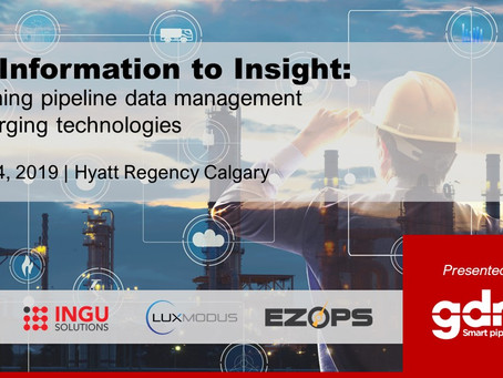 Witness the future of pipeline data management