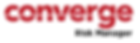 Converge Risk Manager