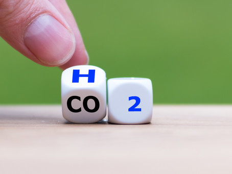 What do we do with CO2?