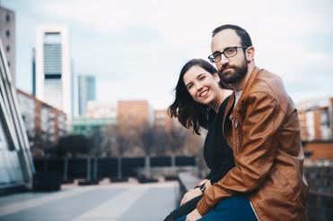 Inma & Óscar