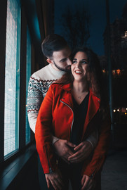 Silvia & Roberto