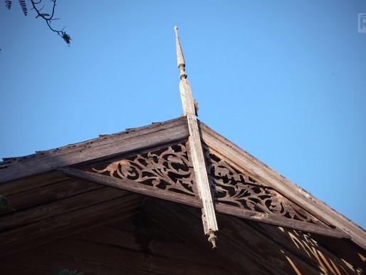 วังบางพลู วังพระวรวงศ์เธอ พระองค์เจ้าพร้อมพงศ์อธิราช (Bangplu Palace)