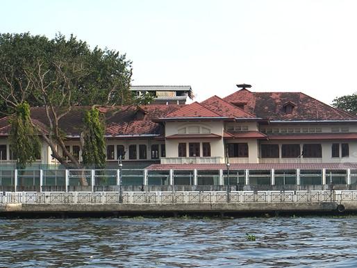 วังมะลิวัลย์ วังกรมพระนเรศรวรฤทธิ์ (Maliwan Palace)