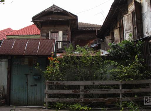 ชุมชนบ้านช่างนาค Baan Chang Nak Community
