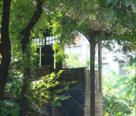 ภาพชุด บ้านเจ้าพระยาพรหมทัตศรีพิลาส (Picture of Phrom That Sri Pi Las's House)