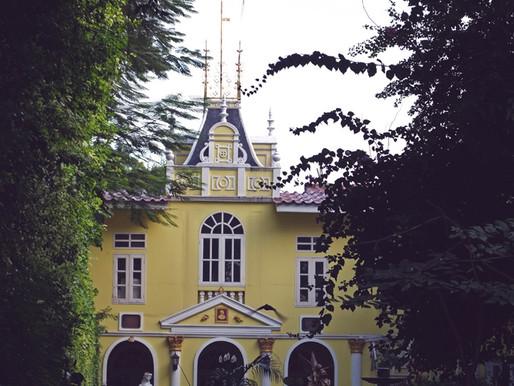 วังหม่อมเจ้าอดิศรานุวงศ์ Adisranuwong Palace