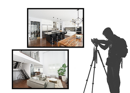 Photographie Professionelle BLVD Immobilier