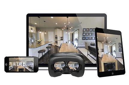 Visite Virtuelle 3D Vendre Maison
