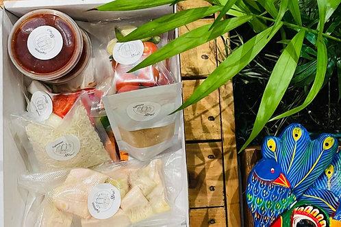 Jackfruit Devil @Home Meal Kit