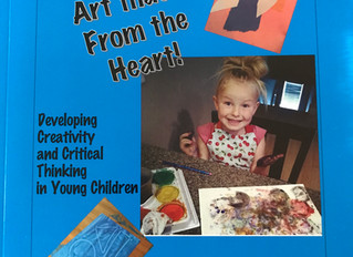 The Part of Art that's From the Heart