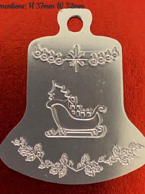 Aluminium Bell