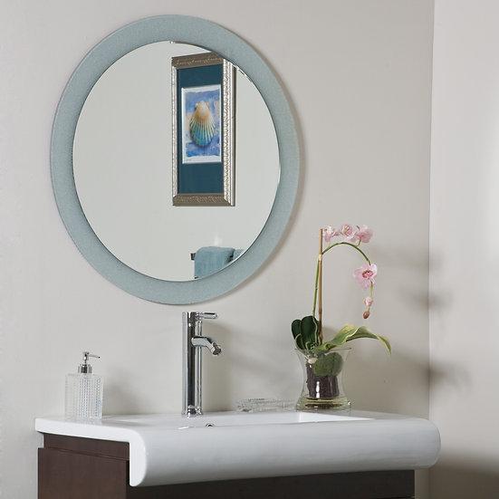 Zoe Bathroom Mirror