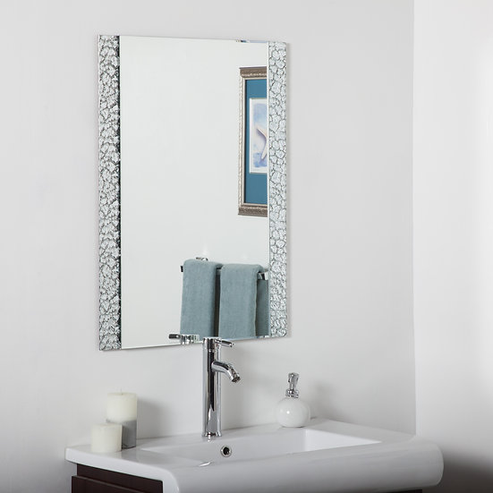 Vanity Bathroom Mirror
