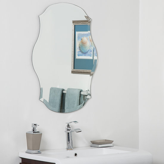 Mason  Bathroom Mirror