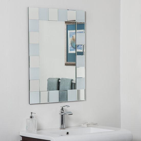 Ali Modern Bathroom Mirror