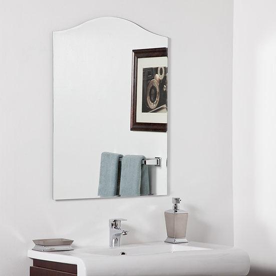 Allison Modern bathroom mirror
