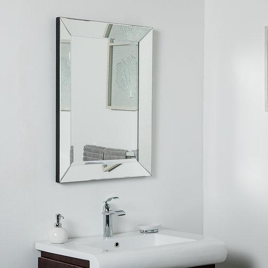 Mirror Framed Mirror 31.5Hx23.6Wx2D