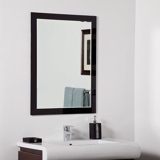 Aris Modern bathroom mirror