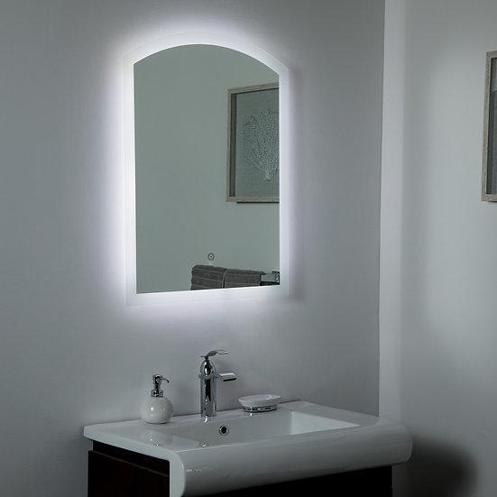 Luna B. LED Bathrom & Selfie Mirror 31.5x 23.6in Bathroom Mirror