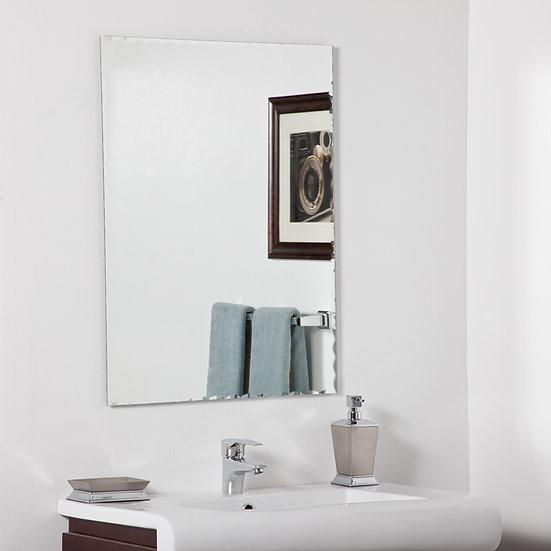 Madeline Modern bathroom mirror