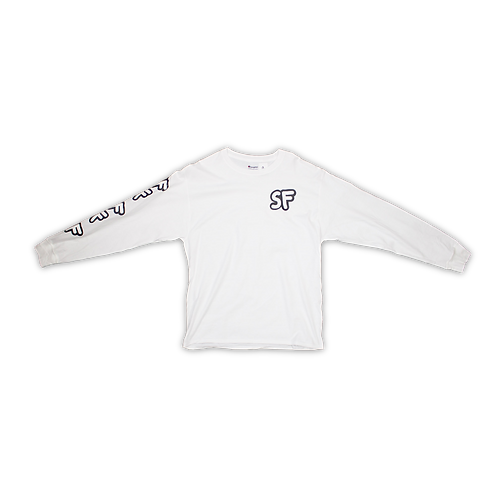 """SF BASIC"" Long Sleeve #2"